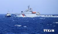 Haiyang 981 : Le Vietnam privilégie toujours les mesures pacifiques