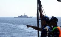 Mer Orientale : la Chine accusera le coup, selon des experts japonais et coréens