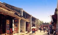 Hoi An fête le 15e anniversaire de son inscription au patrimoine culturel mondial