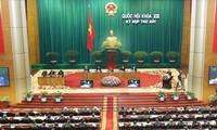 Consacrer les débats parlementaires aux projets de loi importants
