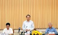 Ho Chi Minh-ville : une croissance économique maintenue