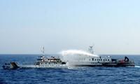 South China Morning Post: l'outrecuidance dangereuse de la Chine en mer Orientale