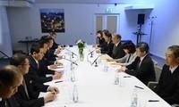 Les relations entre la RPD de Corée et le Japon amorcent une détente
