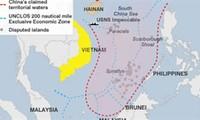 Les experts expriment leur inquiétude face à l'escalade des tensions en mer Orientale