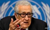 Moscou appelle à nommer rapidement un successeur à Brahimi