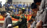 Chine: neuf condamnés à mort et vague d'arrestations au Xinjiang