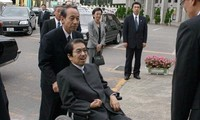 Un cousin de l'empereur du Japon décédé