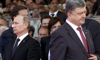 Négociations sur le gaz: l'Ukraine campe sur son refus