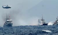 Mer Orientale : le ministère cambodgien des AE exprime sa préoccupation profonde