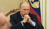 Ukraine : Porochenko propose un plan de paix à Poutine