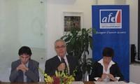 Bilan de l'année 2013 et des 20 ans de présence de l'AFD au Vietnam