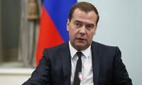 Ukraine a créé la crise du gaz, selon Moscou