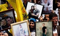 Israël durcit les sanctions à l'encontre des prisonniers palestiniens