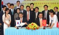Coopération décentralisée : Danang-Changwon