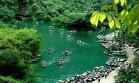 L'ensemble des sites de Trang An (Ninh Binh) inscrit au patrimoine mondial