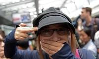 Thaïlande: création d'un groupe en exil pour riposter contre la junte