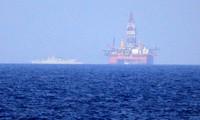 Meeting à Mexico contre les agissements chinois en mer Orientale