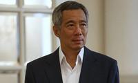 Le Premier-ministre singapourien applaudit le « retour en Asie » des Etats-Unis