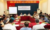Améliorer la qualité de la banque de données des experts vietnamiens
