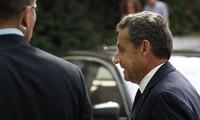 France : Nicolas Sarkozy placé en garde à vue