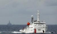 Les experts philipins mettent en garde contre de nouvelles tensions en mer Orientale