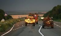 Ukraine ouvre une opération spéciale à l'Est