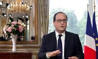 14-Juillet : ce qu'a dit François Hollande