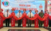 Exposition sur Hoang Sa et Truong Sa