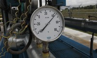 La CE examine une éventuelle rupture de l'approvisonnement du gaz traversant l'Ukraine