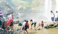 Ouverture de la semaine de la culture et du tourisme de Dak Nông