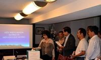 La diaspora vietnamienne au Canada s'intéresse toujours à la situation en mer Orientale