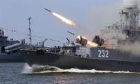 OTAN commence son opération « Rapid Trident » en Ukraine.