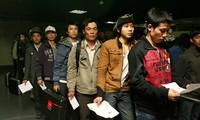 Le Vietnam est prêt à rapatrier ses ressortissants de Libye