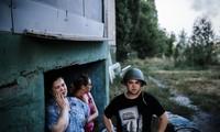 La Russie envoie un convoi d'aide humanitaire en Ukraine