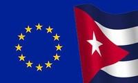 Cuba et l'Union Européenne fixent leur deuxième tour de négociation politique