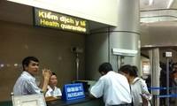 Ebola : la prévention renforcée dans les localités vietnamiennes