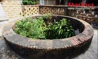 Les puits anciens de Hoi An