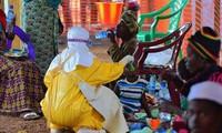 Ebola : un centre d'isolement attaqué au Liberia