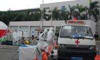 Ho Chi Minh-ville : Les deux Nigérians mis en quarantaine n'ont plus de fièvre