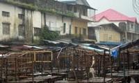 Ebola : le Sénégal et l'Afrique du Sud prennent des mesures d'urgence