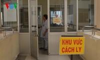 Ebola : le passager vietnamien en provenance du Libéria peut sortir de l'hôpital