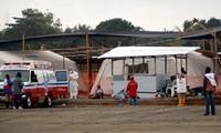 Ebola: mise au point de l'OMS