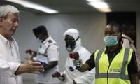 Ebola: ONU et OMS s'engagent à mettre des moyens sans précédent