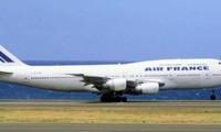 Ebola: Air France suspend provisoirement sa desserte de la Sierra Leone