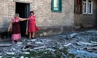 """L'Ukraine demande une aide militaire """"d'envergure"""" aux Occidentaux"""