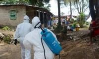 Ebola : un premier cas au Sénégal