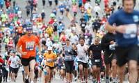 Le marathon international de Da Nang