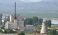 Pyongyang aurait relancé son réacteur atomique de Yongbyon