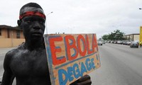 Ebola: L'épidémie du virus a fait plus de 2.000 morts