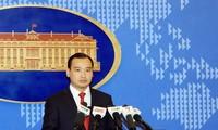 La Chine doit mettre un terme aux agressions contre les pêcheurs vietnamiens